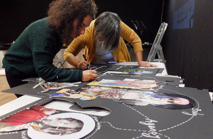 Proyecto 'Innovar': promoviendo la creación y expresiones culturales